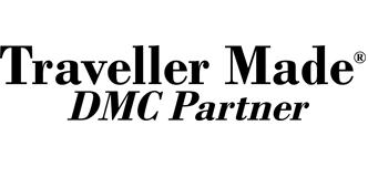 TRAVELLER MADE DMC PARTNER